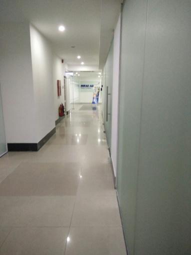 Văn phòng cho thuê tại H3 Hoàng Diệu - Quận 4 Văn phòng cho thuê tại H3 Hoàng Diệu - Quận 4