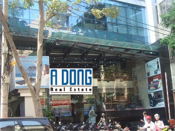 Văn phòng cho thuê tại Đường Lê Thị Hồng Gấm - Quận 1 Văn phòng cho thuê tại đường Lê Thị Hồng Gấm - Quận 1