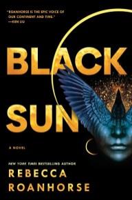 Black Sun by Rebecca Roanhorse, art by John Picacio