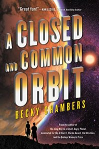 Chambers a closed and common orbit cover