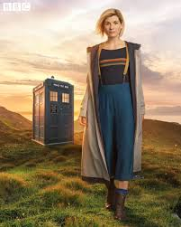 Doctor Who costume 1