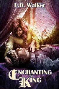 Enchanting The King