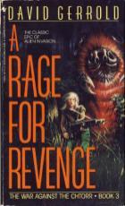 Gerrold Rage for Revenge