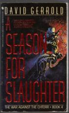 Gerrold season for slaughter