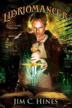 Magic Ex Libris Jim C. Hines Libriomancer