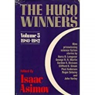 Hugo Winners 5 cover