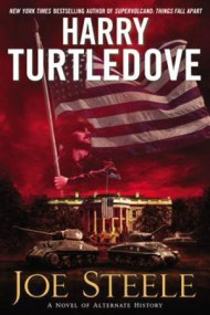 Joe Steele cover turt0451472195