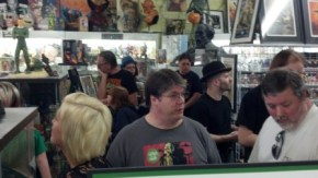 Line for Grimly signing COMP