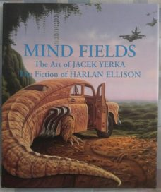 Mind Fields cover