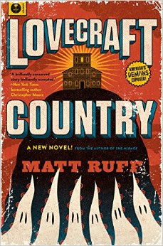 Ruff Lovecraft Country