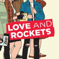 STK699268 Love and Rockets