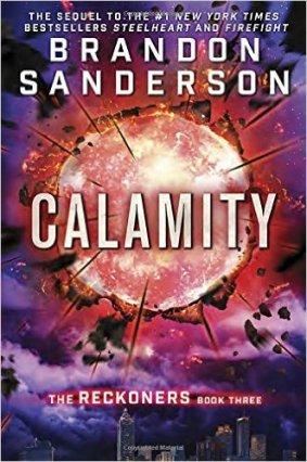 Sanderson Calamity