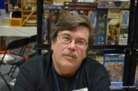 Steve Jackson of Steve Jackson Games.