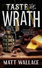 Taste of Wrath by Matt Wallace