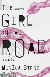 The Girl in the Road