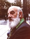 Art Widner at the 1990 Worldcon. Photo taken and (c) by Andrew Porter.