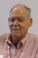 Glen Cook