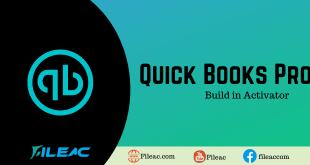 Quick Books Pro