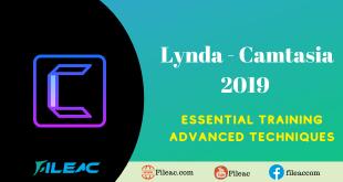 Lynda – Camtasia 2019 Essential Training Advanced Techniques