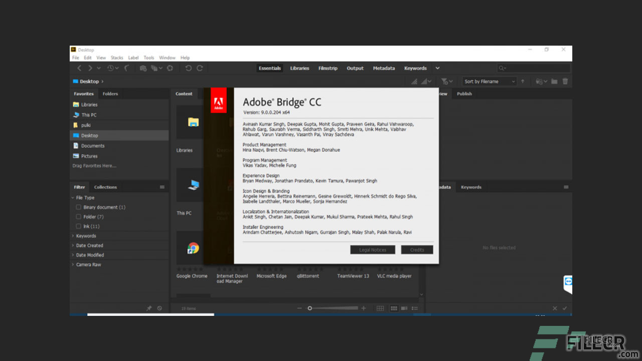 Scr1_Adobe Bridge CC_Free download