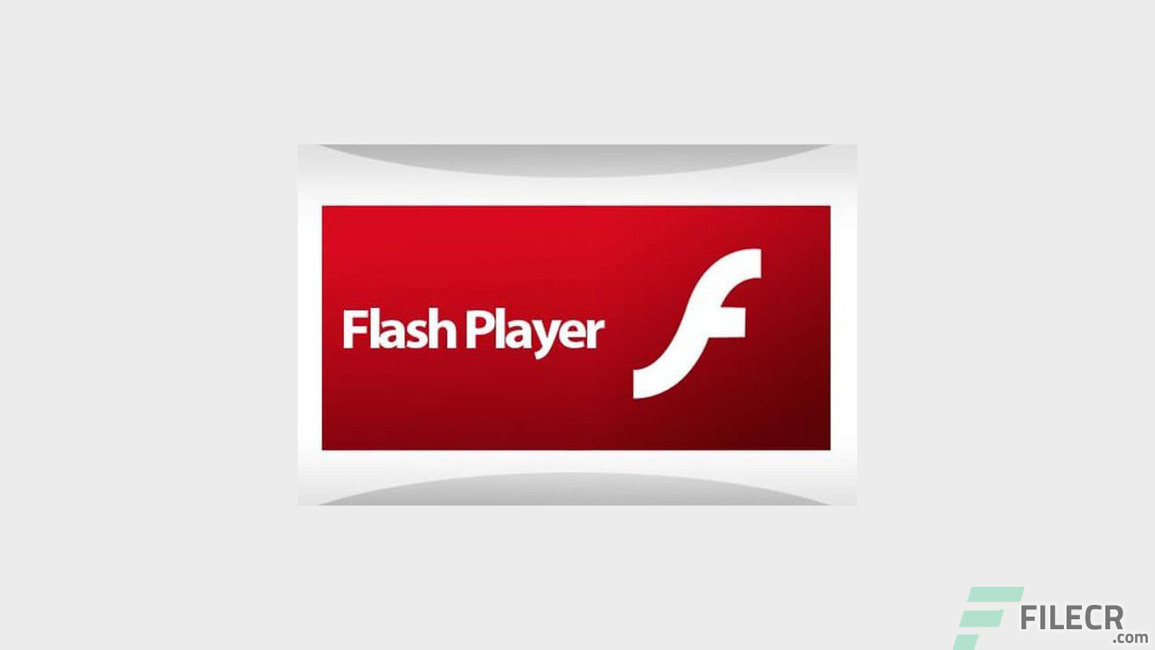 Adobe Flash Player 32.00.445