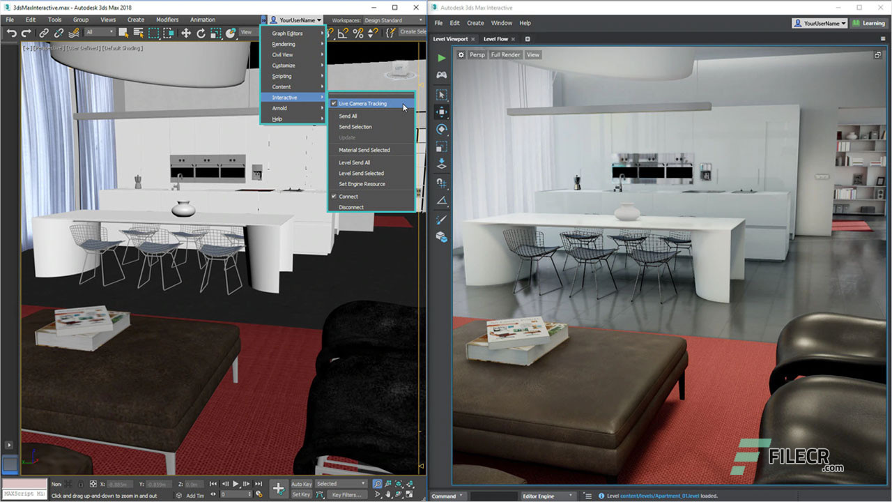Scr2_Autodesk 3DS Max_free download