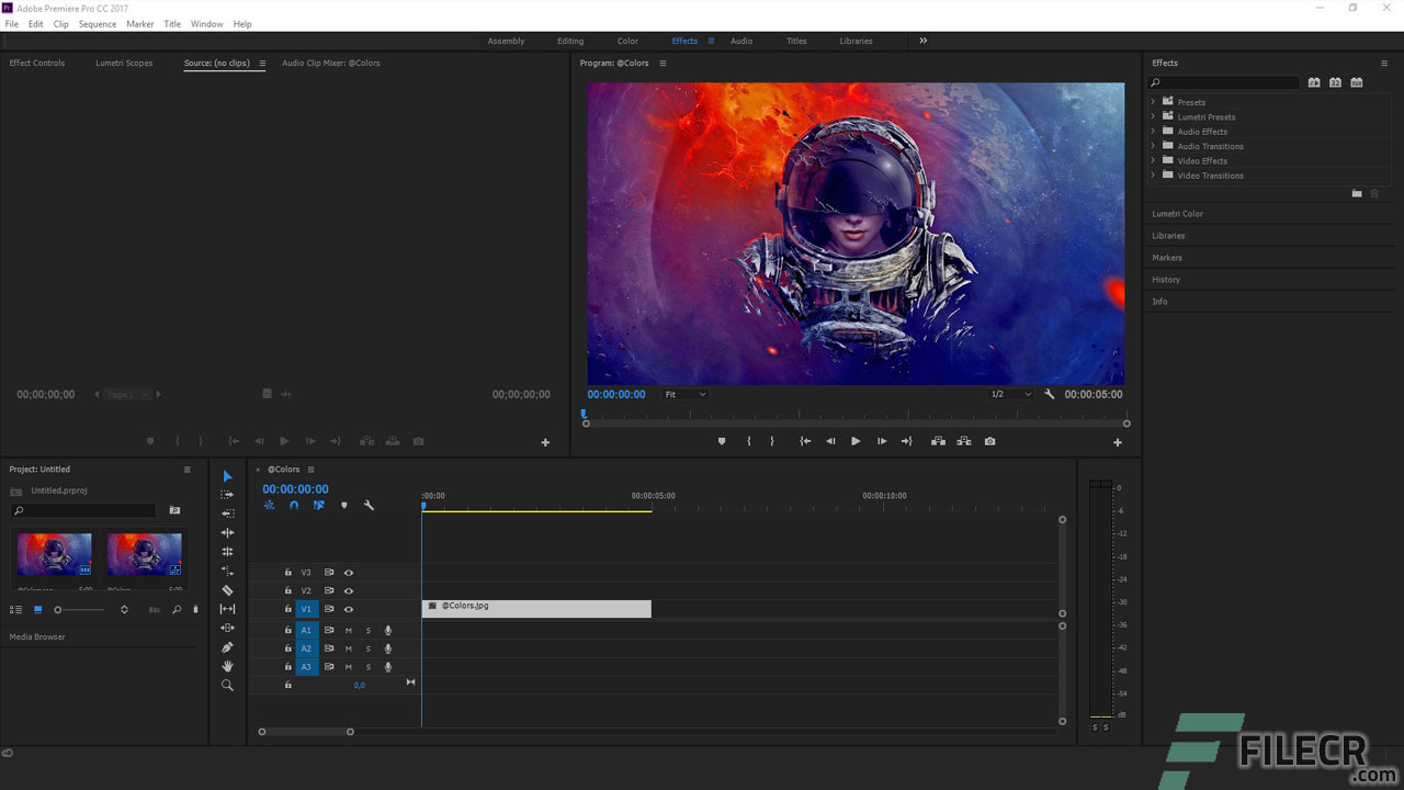 Scr4_Adobe Premiere Pro_Free download