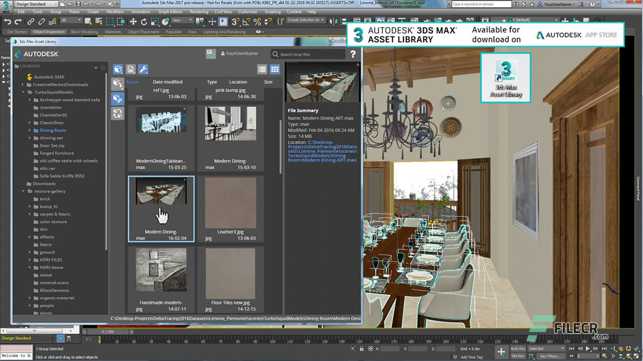 Scr8_Autodesk 3DS Max_free download
