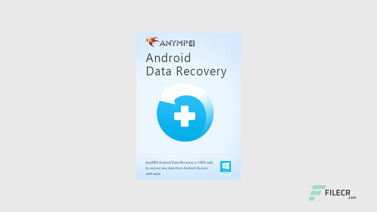 AnyMP4 Android Data Recovery 2.0.26