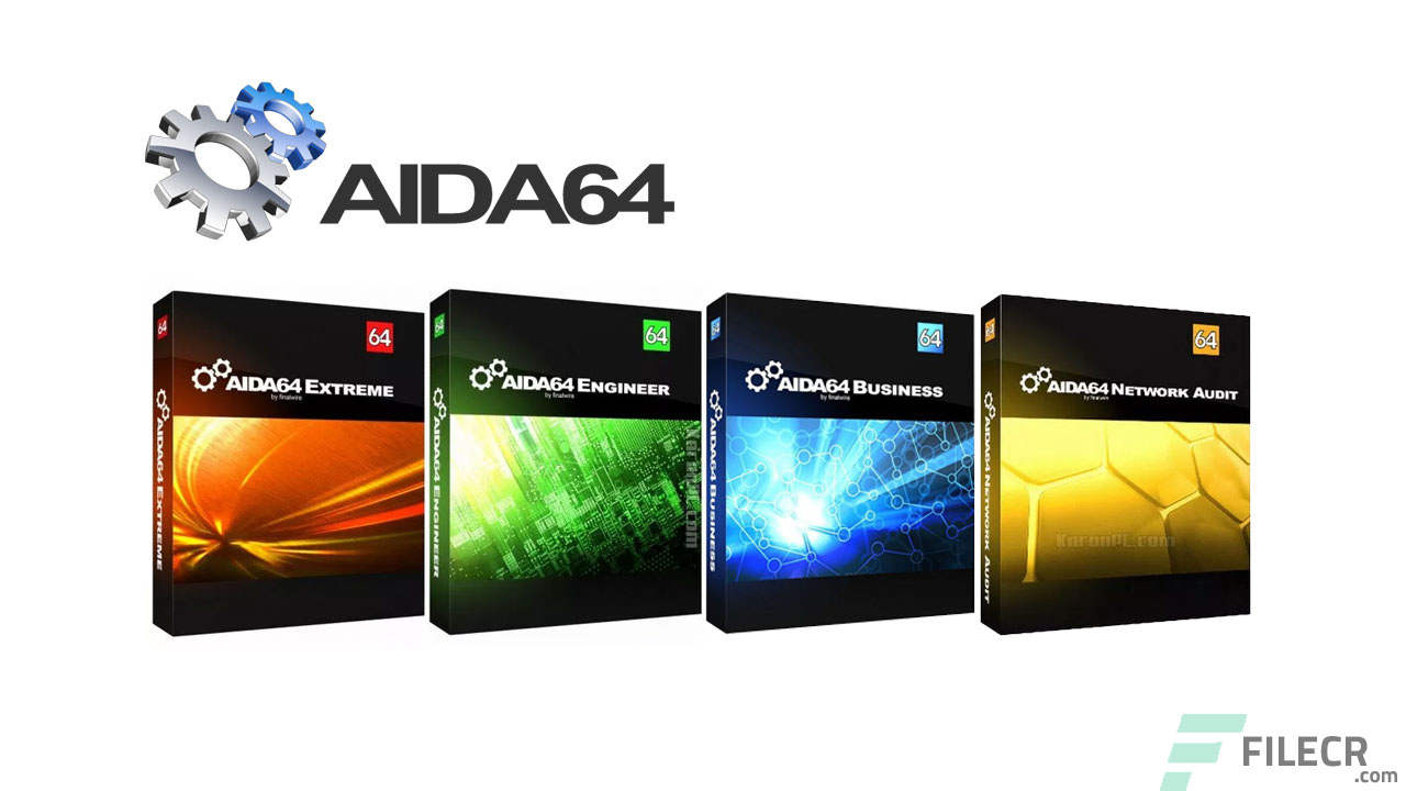 AIDA64 Extreme / Engineer 6.25.5414