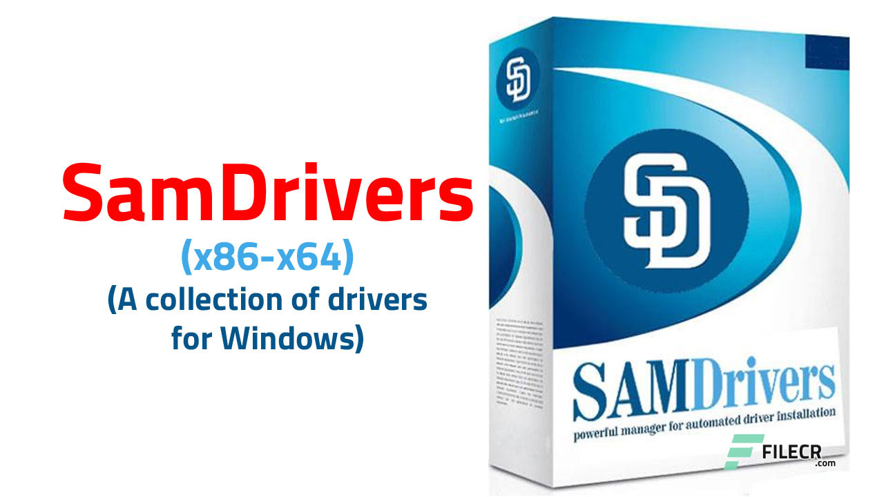 SamDrivers-Collection-19-Free-Download