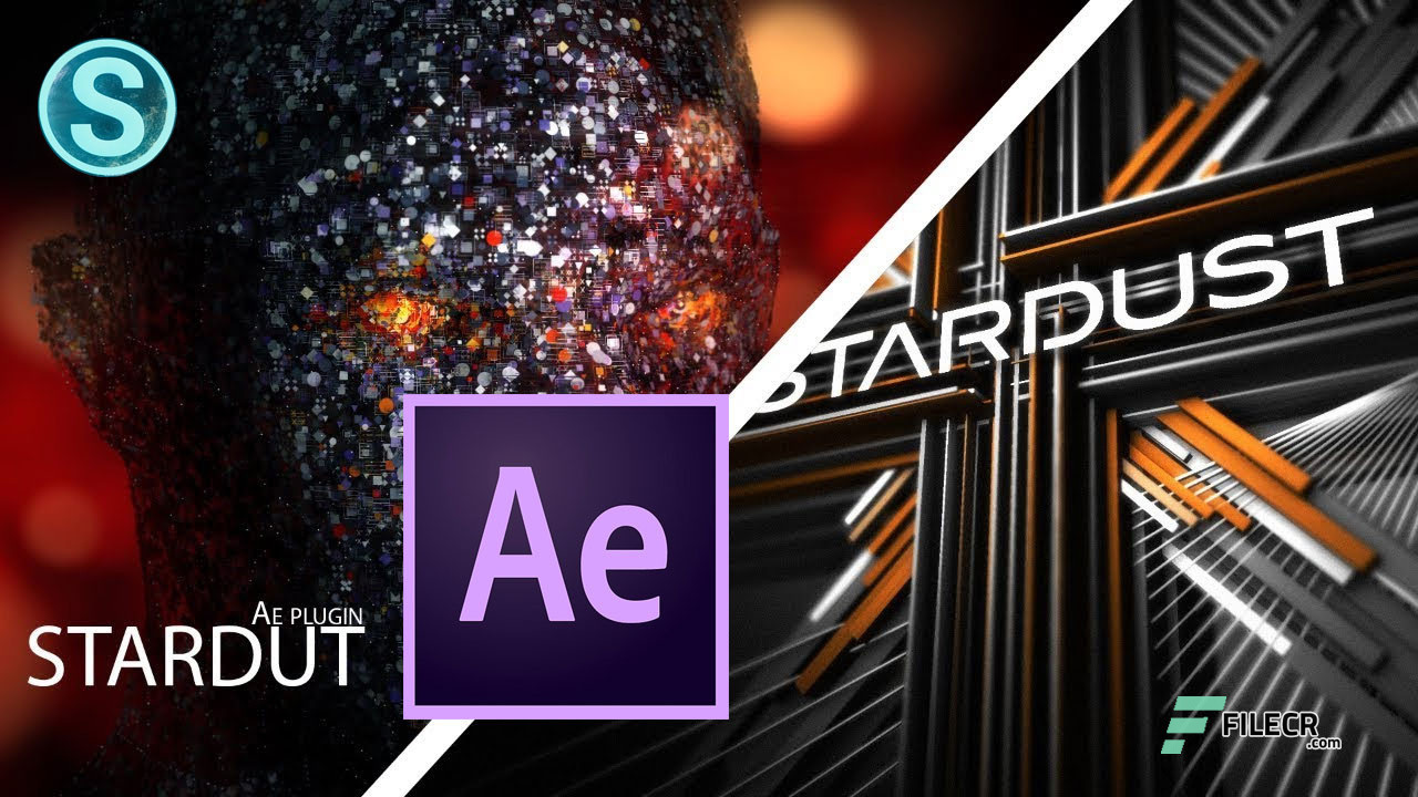 Superluminal Stardust 1.6.0 for Adobe After Effects