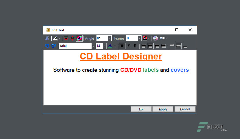 Dataland Cd Label Designer 8 1 3 Build 824 Filecr