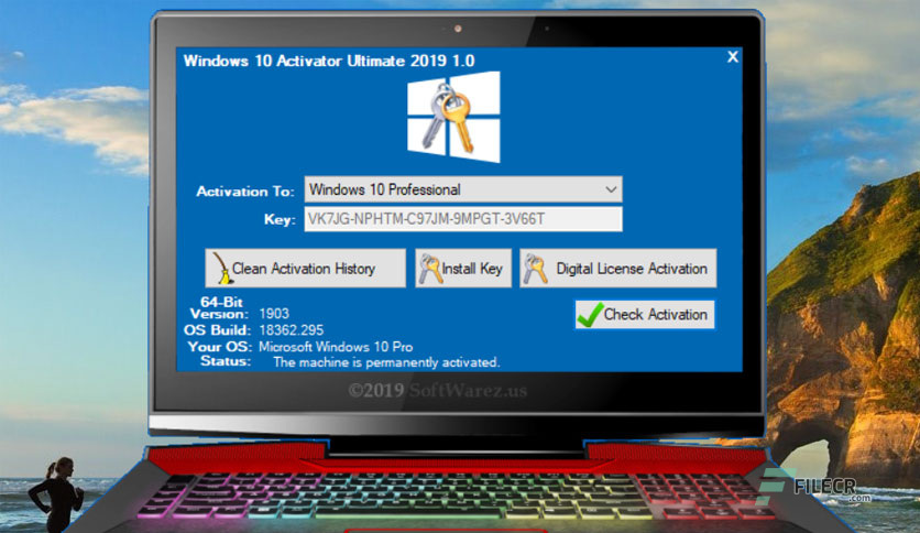 Windows-10-Activator-Ultimate-Free-Download
