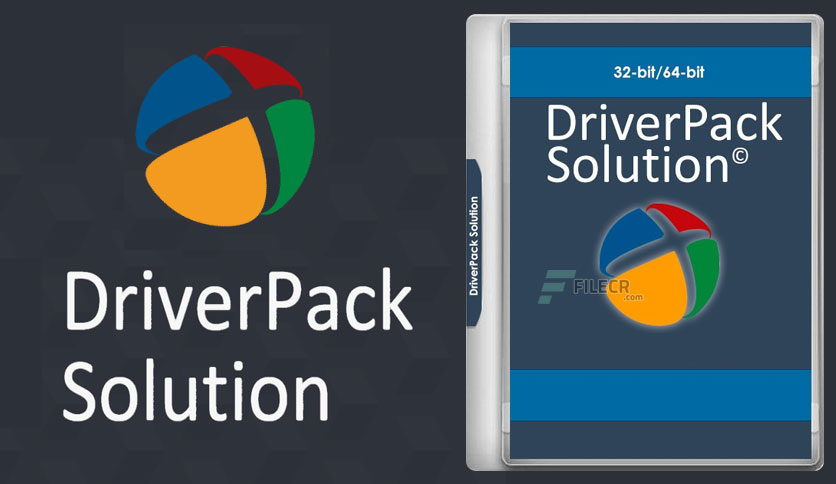 DriverPack Solution 17.10.14.20000