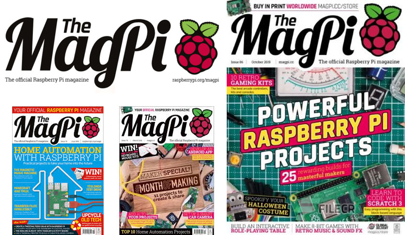 The MagPi – Issue 95, July 2020