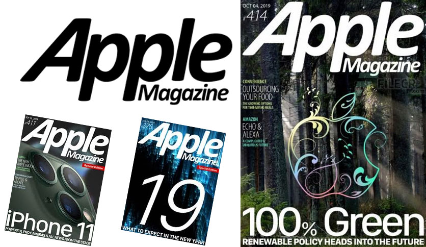 AppleMagazine – June 26, 2020