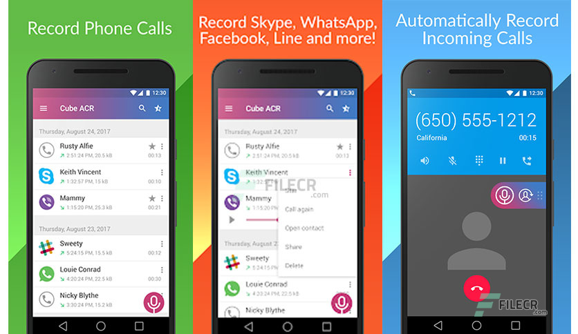 Cube-Call-Recorder-ACR-Free-Download
