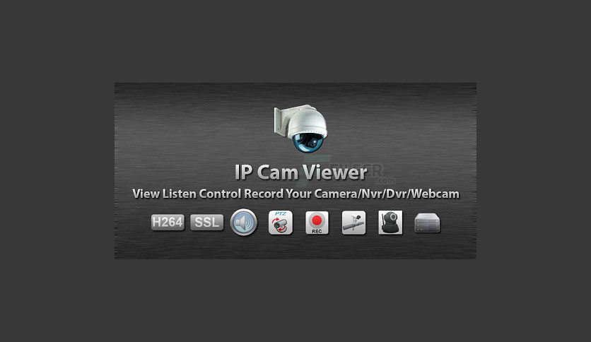 IP Cam Viewer Pro v7.1.6