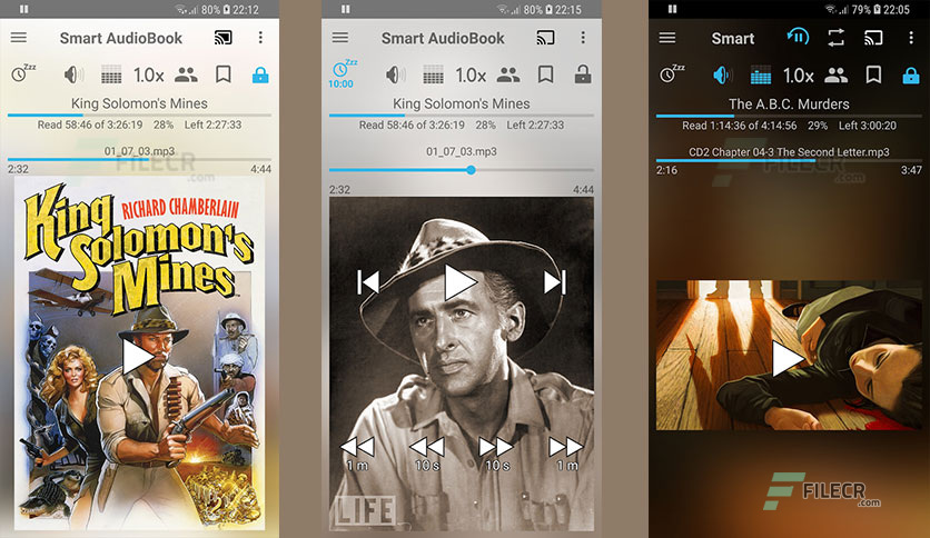 Smart AudioBook Player v6.9.8