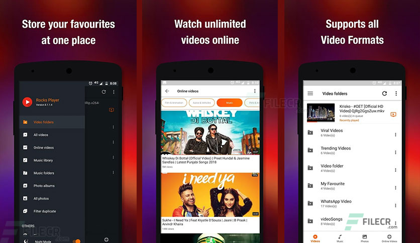 Video-Player-Free-Download