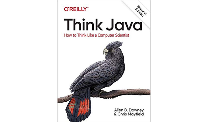 Think-Java-Free-download