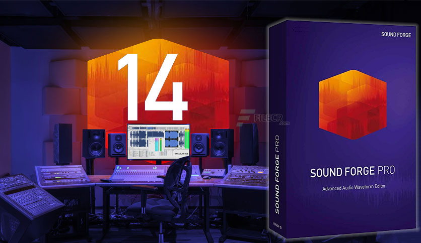 MAGIX-SOUND-FORGE-Pro-14-Free-Download