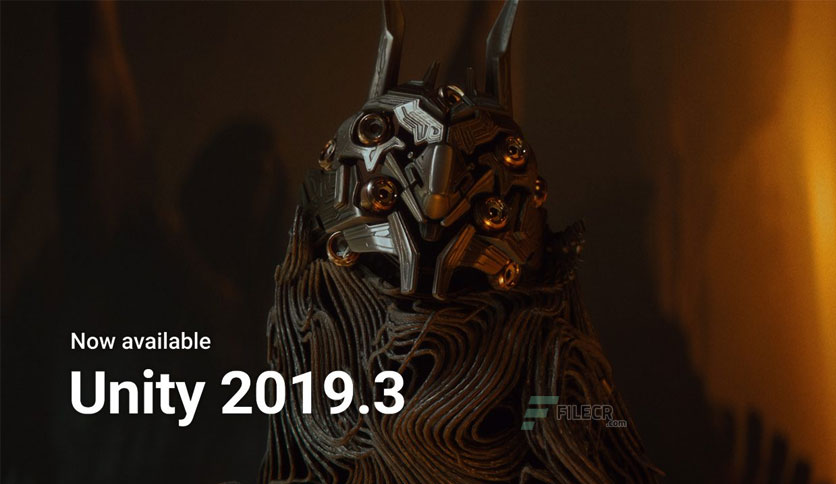 Unity-Pro-2019.3-Free-Download