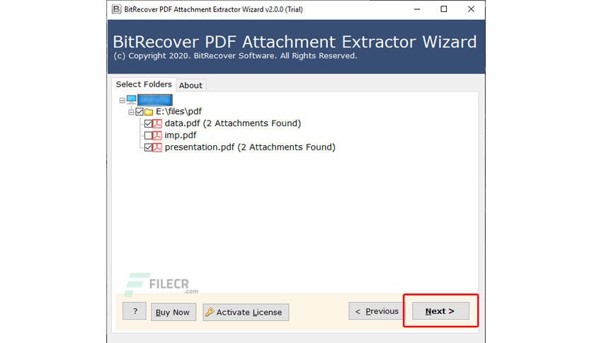 BitRecover-PDF-Attachment-Extractor-Wizard-Free-Download-04