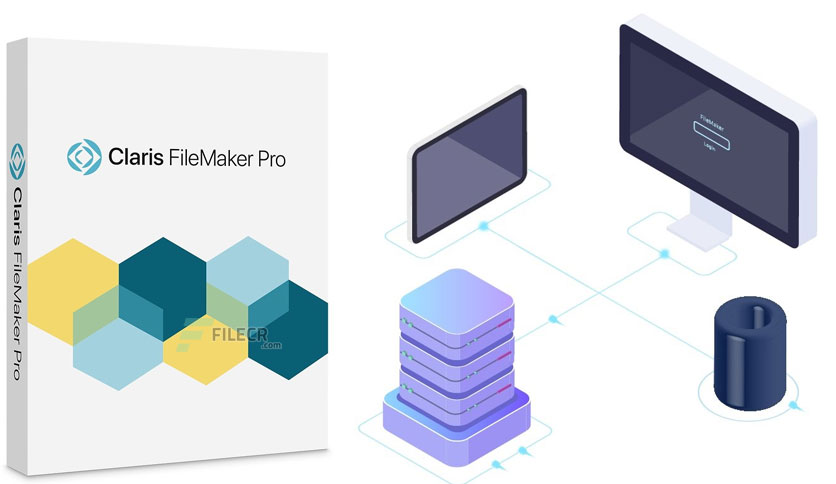 Claris-FileMaker-19-Pro-Server-Free-Download