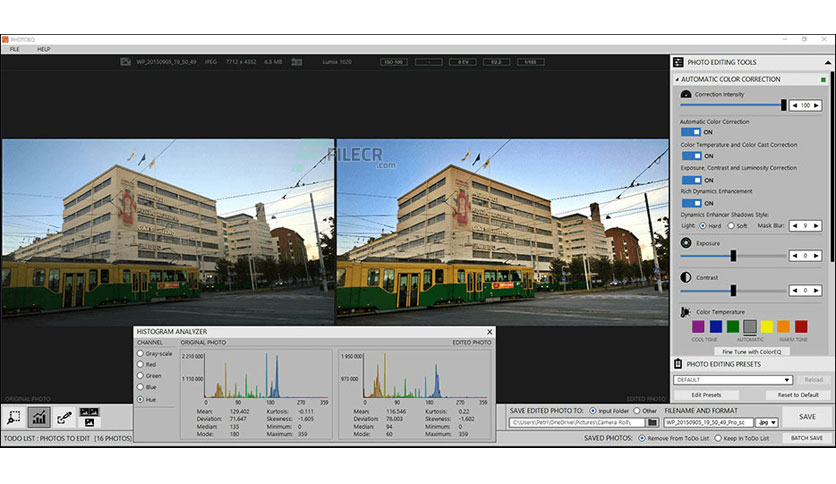 SoftColor PhotoEQ 10.6.4