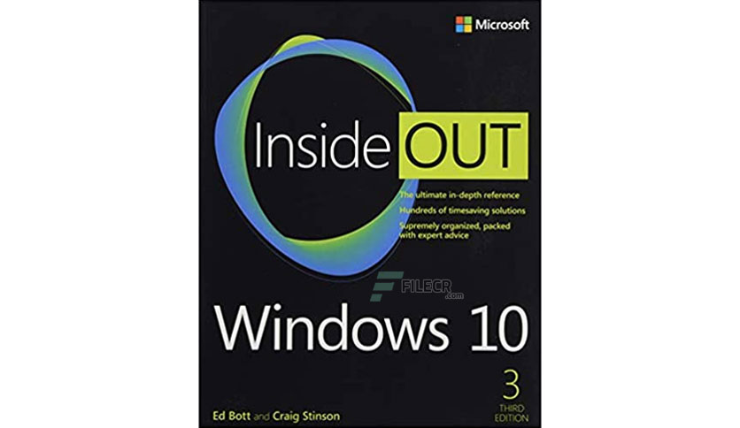 master windows 10 inside and out free download