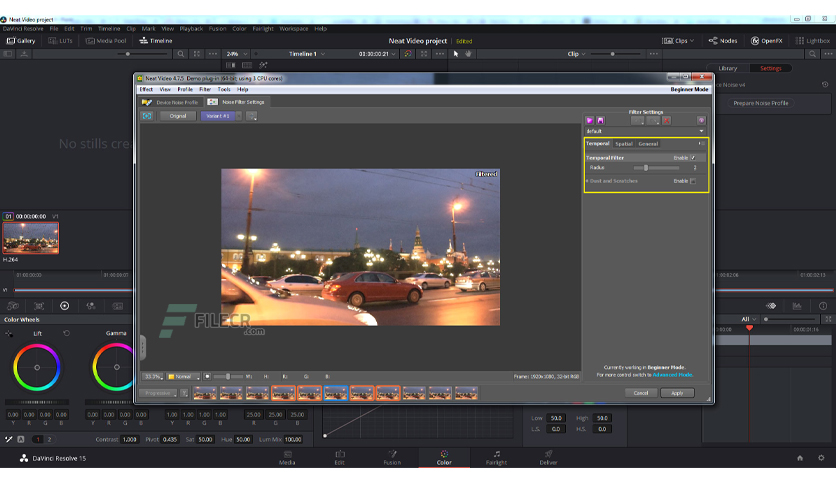 absoft-neat-video-pro-for-davinci-resolve-free-download-02