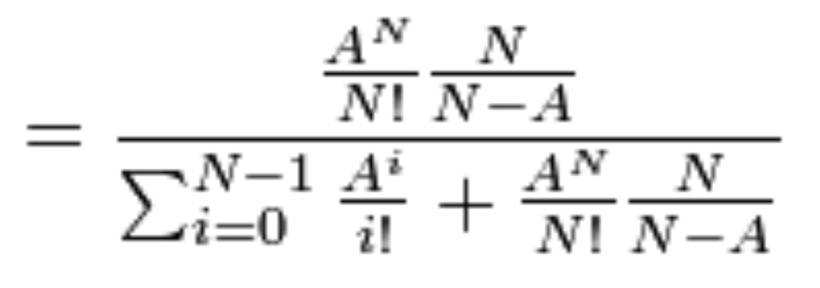 Erlang Table Calculator | Jidiletter co